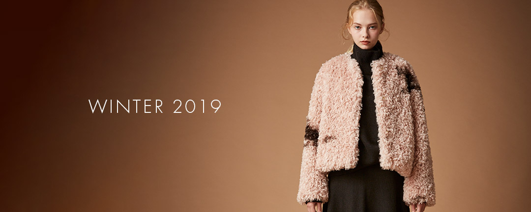 EPOCA 2019awcollection LOOK