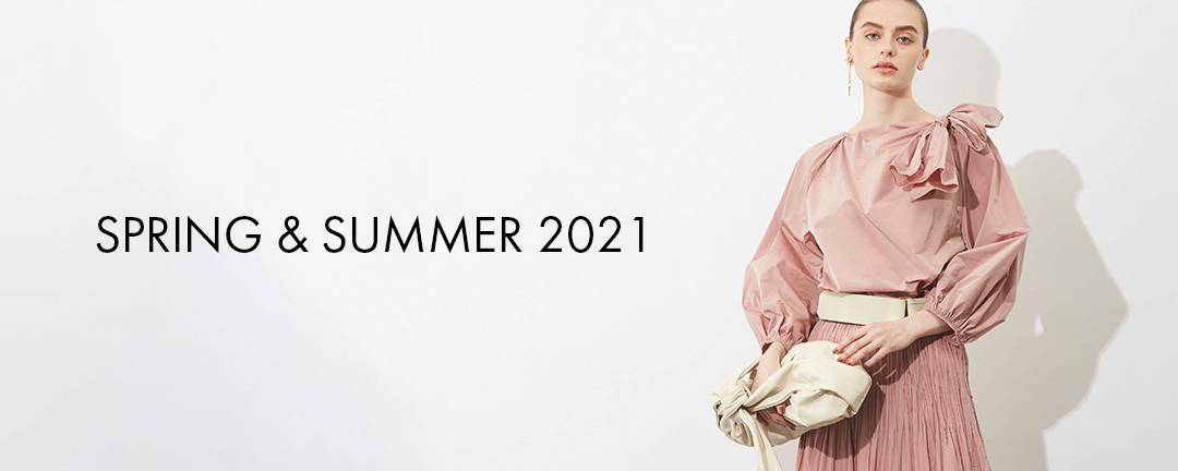 EPOCA 2020awcollection LOOK