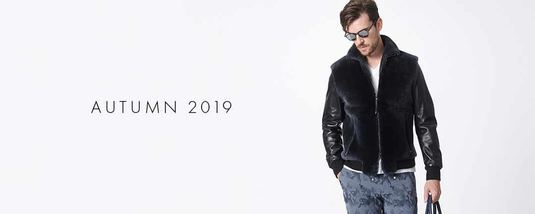 EPOCA UOMO 2019awcollection LOOK