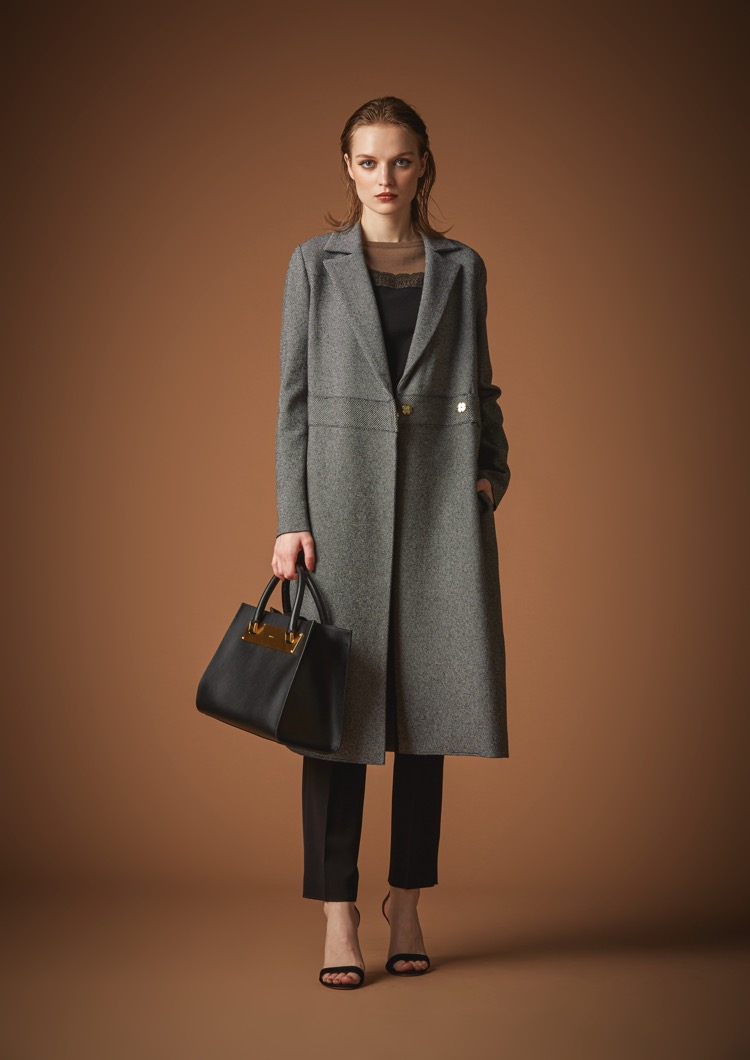 EPOCA 2019 Autumn&Winter LOOK