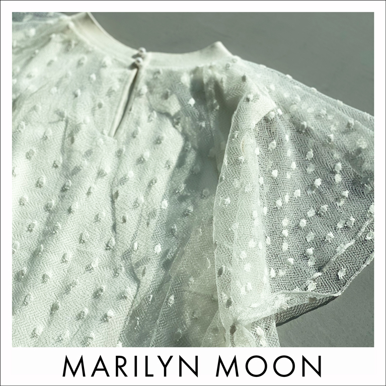 BRAND PICKUP【MARILYN MOON】